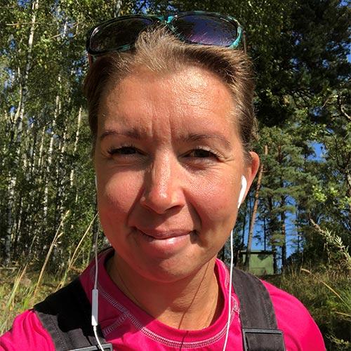 Upplandsbondens - Maria Åkerstedt Verksamhetsledare