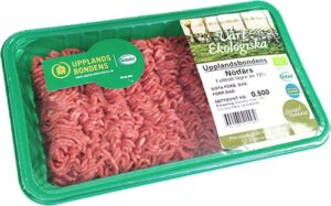 Upplandsbondens - Vårt kött